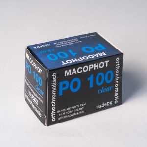 Macophot PO100 clear