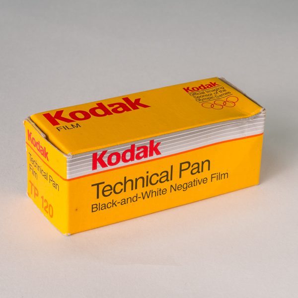 Kodak Technical Pan 120