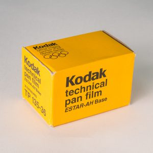 Kodak Technical Pan KB